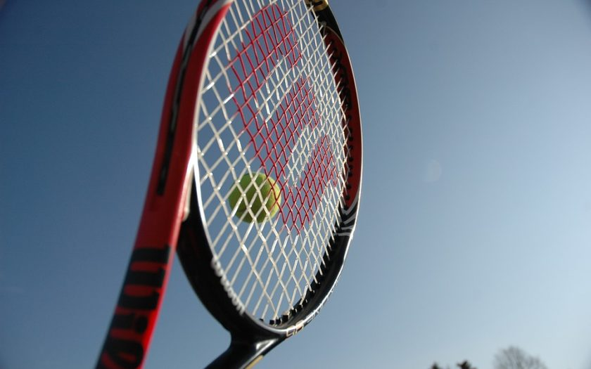 Raquette de tennis Wilson