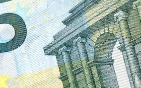 Un billet de 5 euros