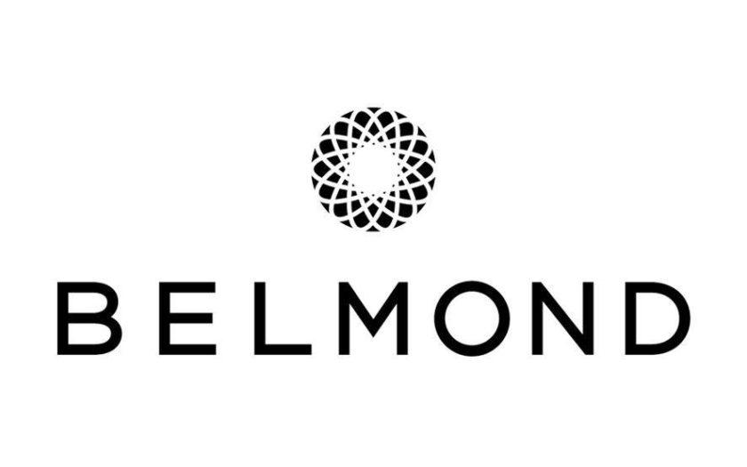 Logo du groupe Belmond