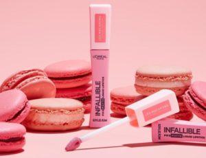 Des profduis de l'Oréal, leader mondial des cosmétiques