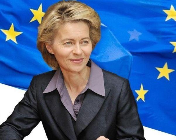 Ursula von der Leyen est la candidate proposée par les chefs d'état et de gouvernement pour la présidence de la Commission européenne