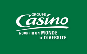 Logo de Casino Guichard