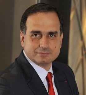Marwan Lahoud, nouveau Président du Directoire d'ACE Management