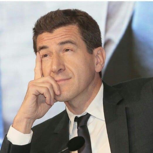 Matthieu Pigasse, ancien PDG de Lazard France