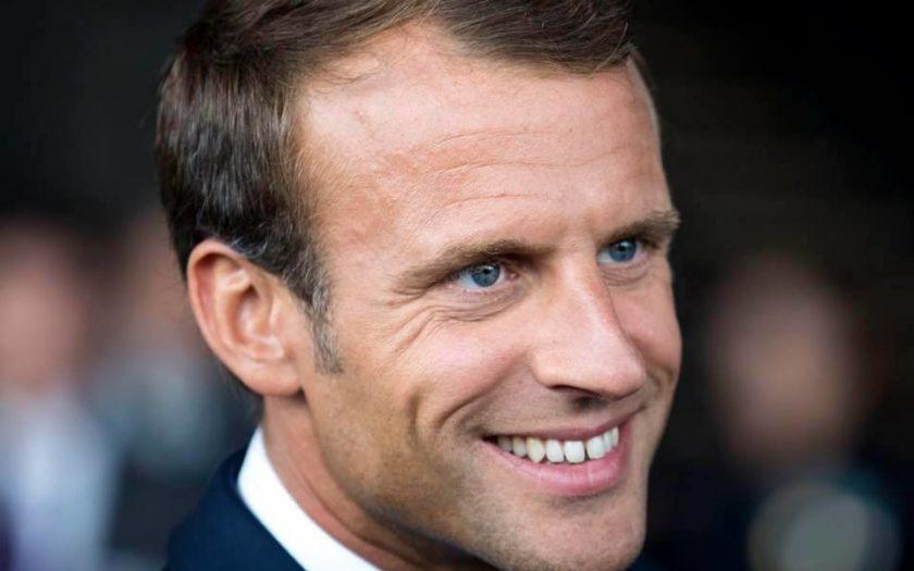 L'Elysée a annoncé qu'Emmanuel Macron refusera de toucher une pension spéciale de 6.225 euros bruts mensuels versée aux anciens présidents de la République.