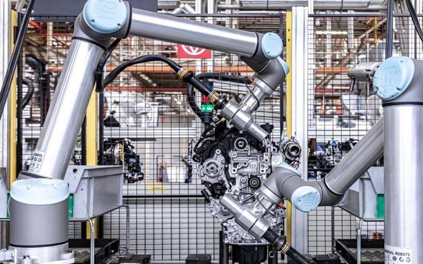 PSA Mulhouse investira 213 millions d'euros dans son usine de Mulhouse (Haut-Rhin), de 2020 à 2022, pour la mise en production d'un nouveau véhicule et pour accompagner la transition écologique du constructeur automobile.
