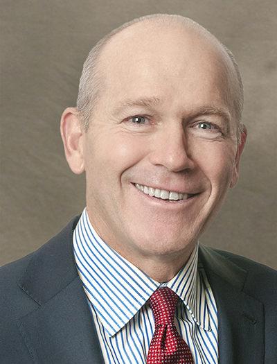 David Calhoun, nouveau patron de Boeing depuis le lundi 13 janvier 2019.