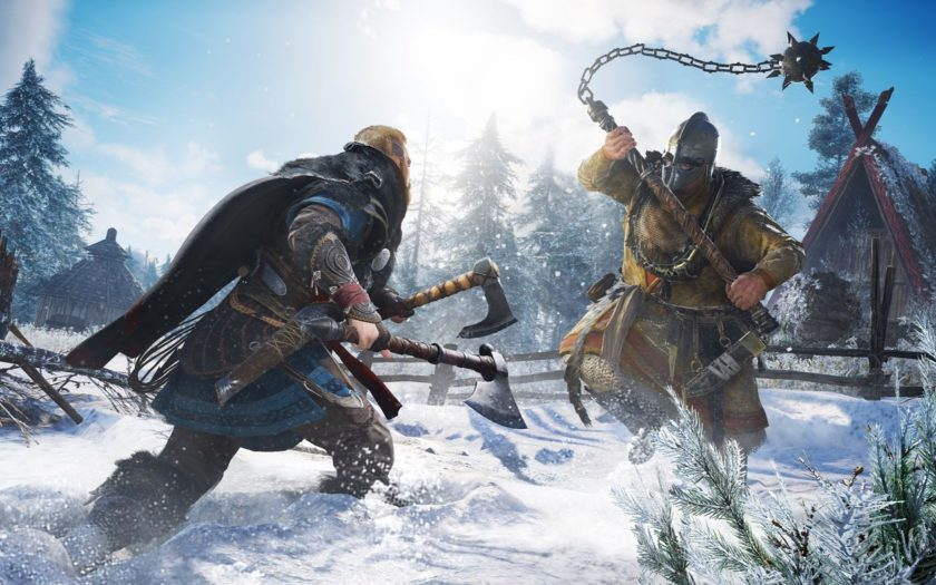 Ubisoft a clôturé son exercice annuel décalé 2019-2020 sur une perte nette de 126 millions d'euros.
