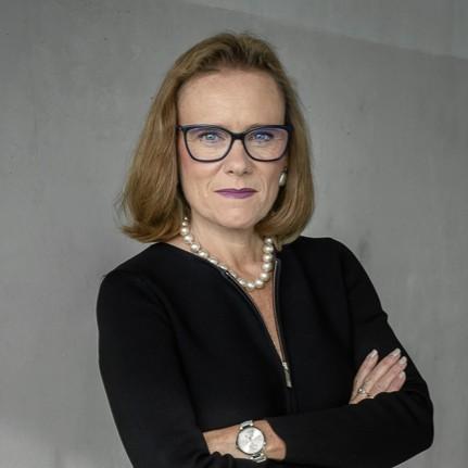Belén Garijo, nouveau directeur général de Merck.