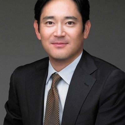 Lee Jae-yong, vice-président de Samsung Electronics